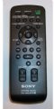 Genuine Sony Remote Control For HCDEC609iP HCD-EC609iP